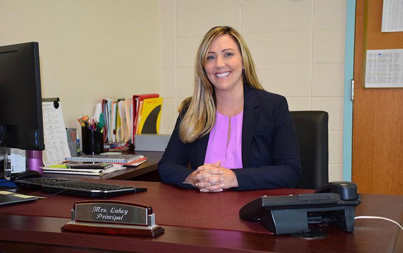 Principal Pic
