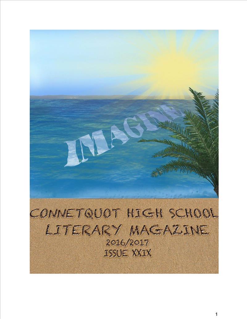 literary magazine image