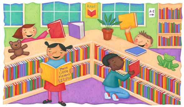 Book Children