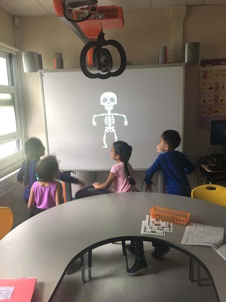 New Language Class 2